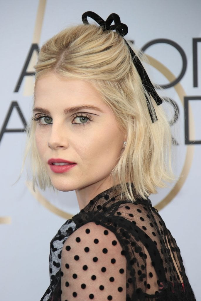 Lucy Boyntons Delicate Touch