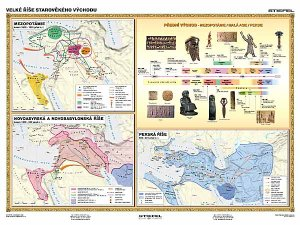 kultura mezopotanie