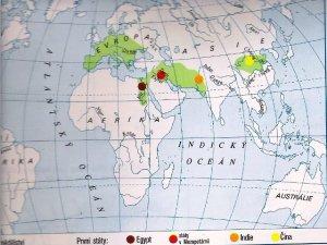 mapa akkadu