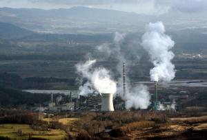 plyny z tovarny