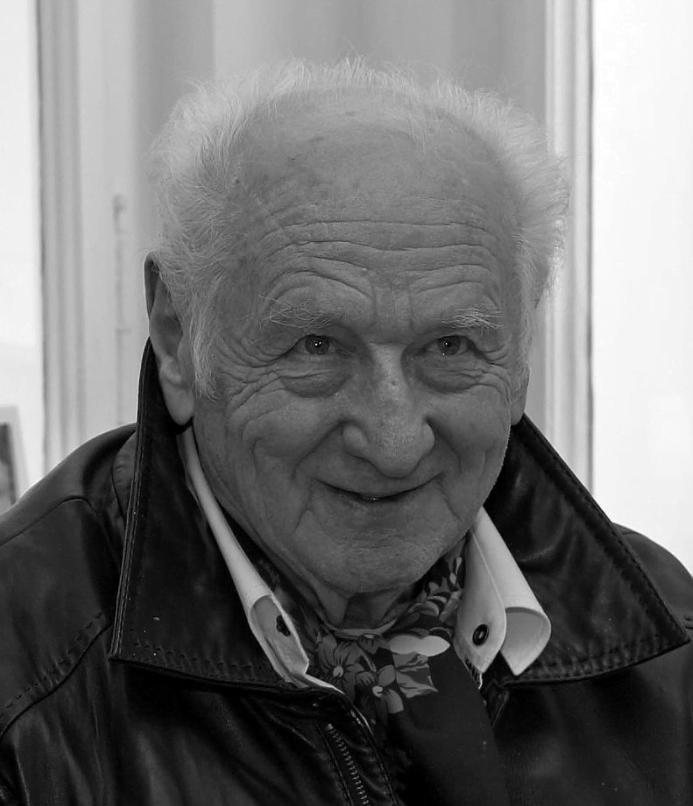 Arnost Lustig autor
