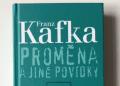 Franz Kafka Proměna povídky
