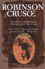 Robinson crusoe rozbor knizky