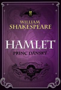 Kniha Hamlet