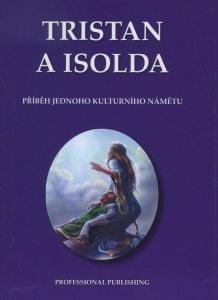 kniha Tristan a Isolda