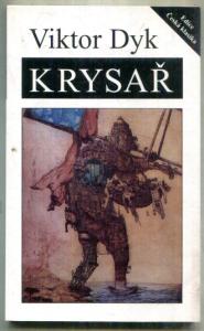 kniha Viktor Dyk - Krysař