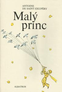 kniha malý princ rozbor