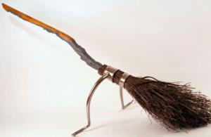 Cleansweep broom company  broom