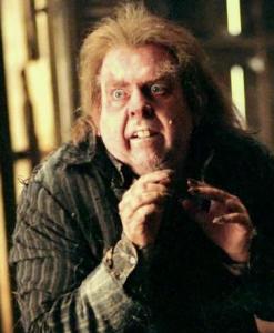 PRAŠIVKA Peter Pettigrew Harry Potter