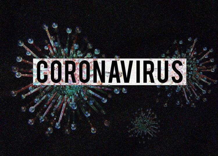 Koronavirus příznaky