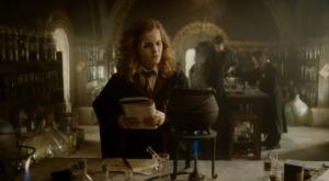 lektvary harry potter - Hermiona