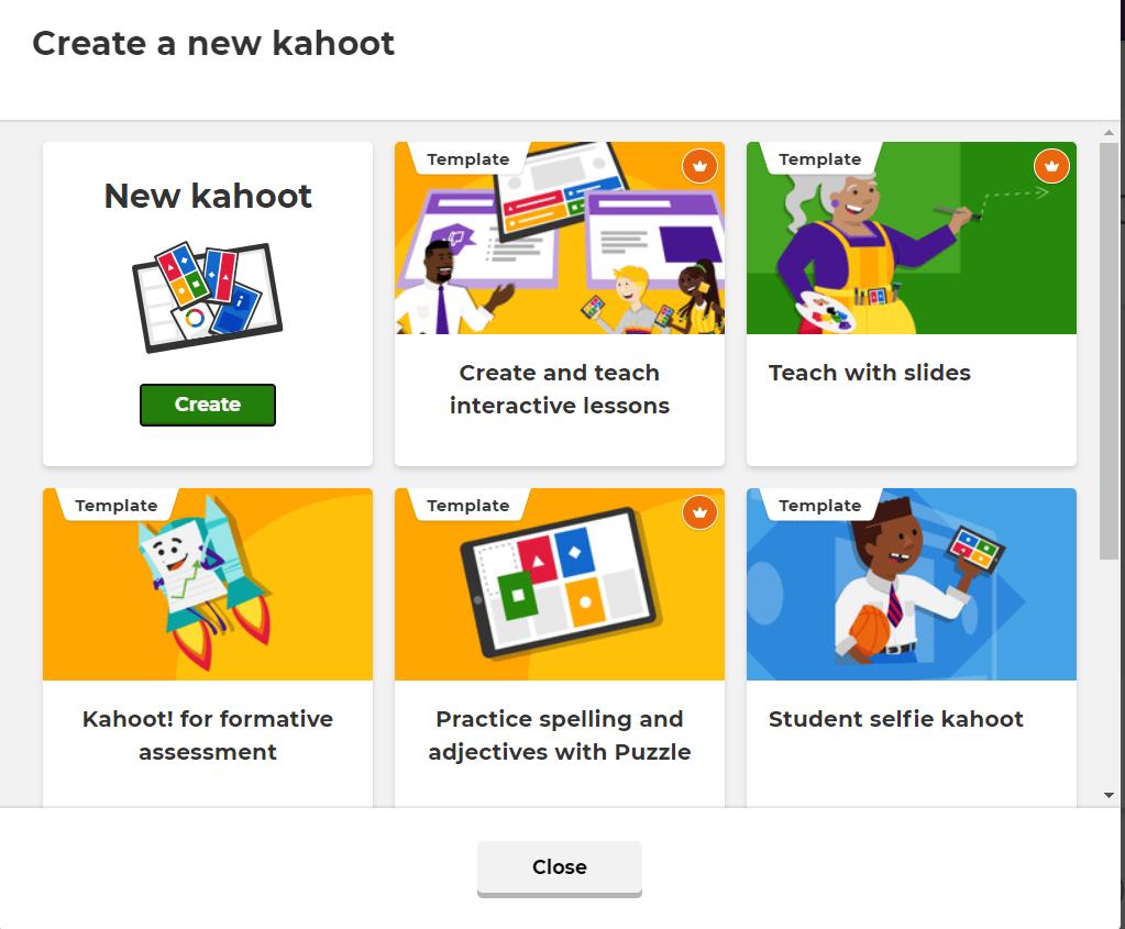 newkahoot 5