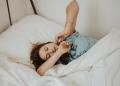 Vstávání z postele