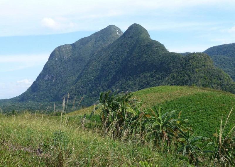 Cordillera de Guaniguanico