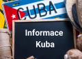 Informace o Kubě