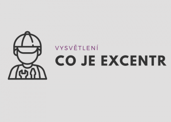 Co je excentr