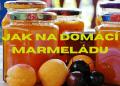 Domaci marmelada
