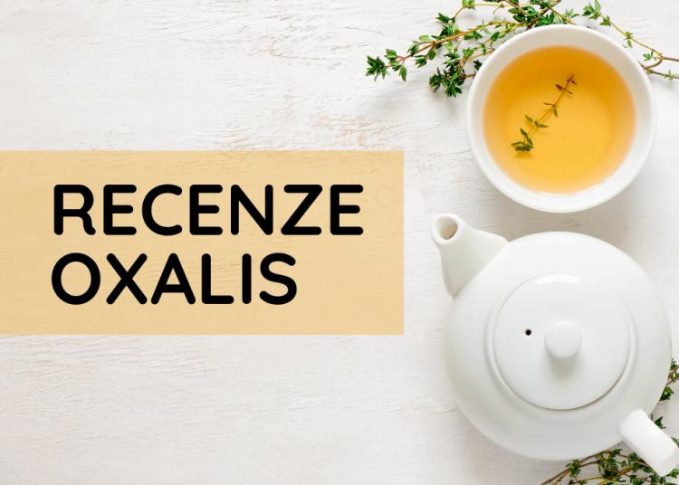 Recenze Oxalis