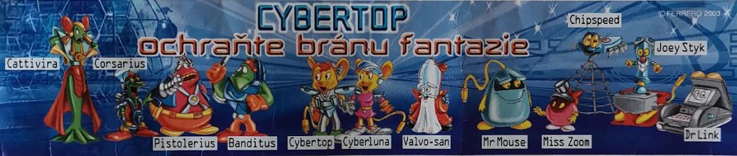 Cypertop