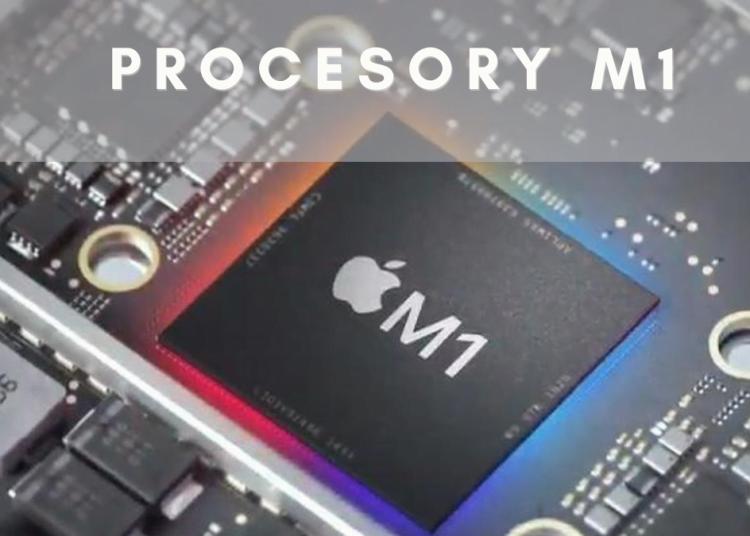 Procesory M1