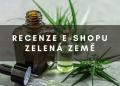 Recenze e-shopu Zelená země