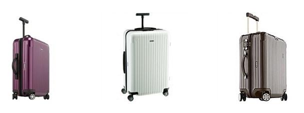 Rimowa kufry