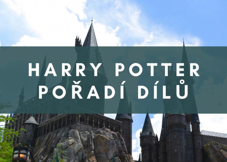 harry potter dily
