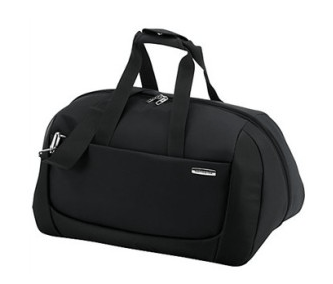 malý cestovní kufr