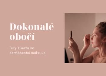 triky z kurzu na permanentní make-up