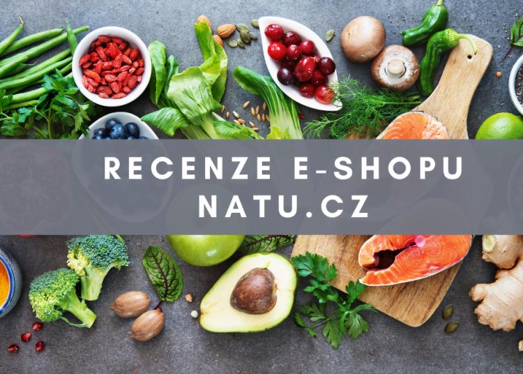 Recenze e-shopu Natu.cz