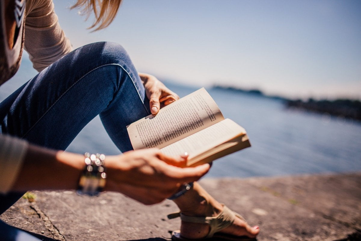 cteni knihy