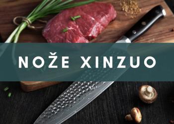 nože XinZuo