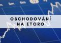 obchodování na eToro