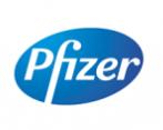 Pfizer logo vakcíny