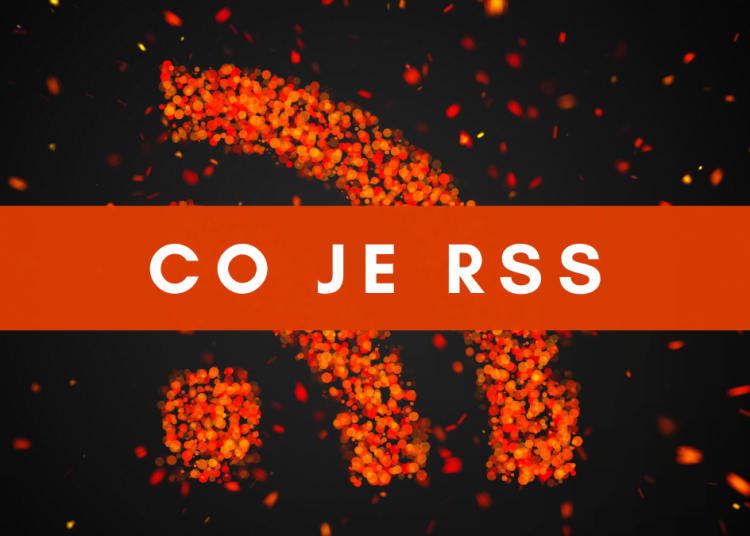 Co je RSS