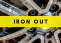 Iron Out