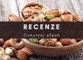 Ochutnej ořech recenze