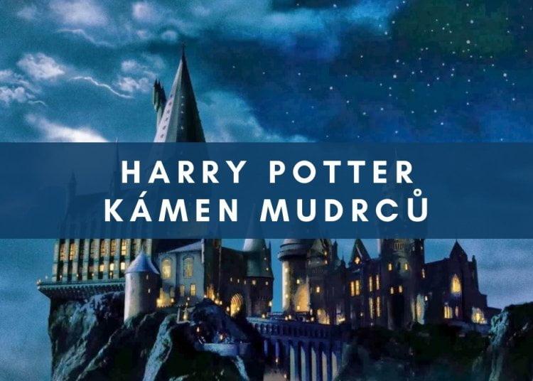 Harry Potter a Kámen mudrců rozbor