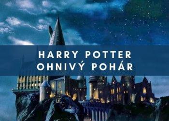 Harry Potter a Ohnivý pohár rozbor