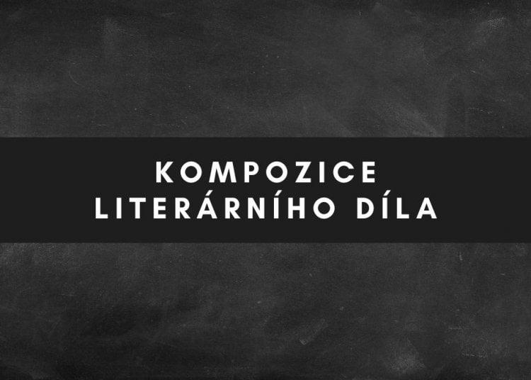 Kompozice literárního díla