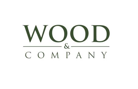 Logo Wood a Company