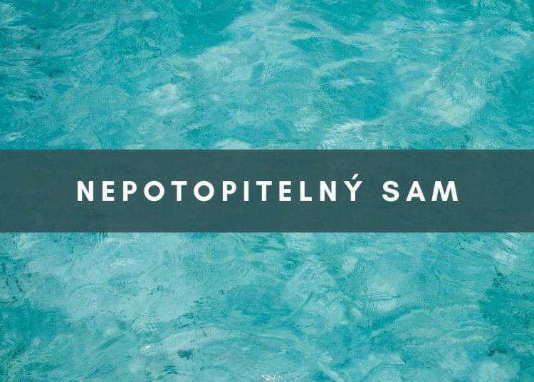 Nepotopitelný Sam