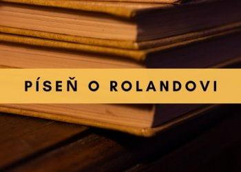 Píseň o Rolandovi
