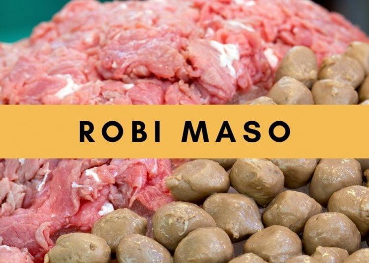 ROBI maso