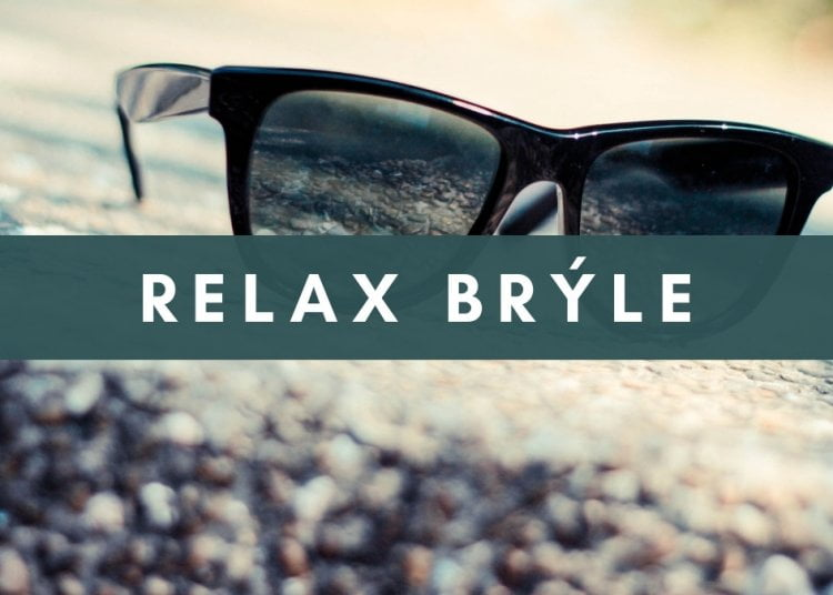 Relax brýle