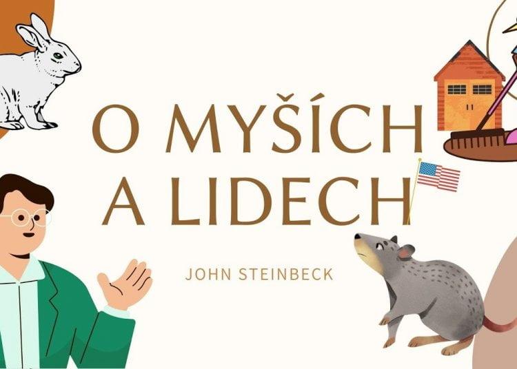 o mysich a lidech