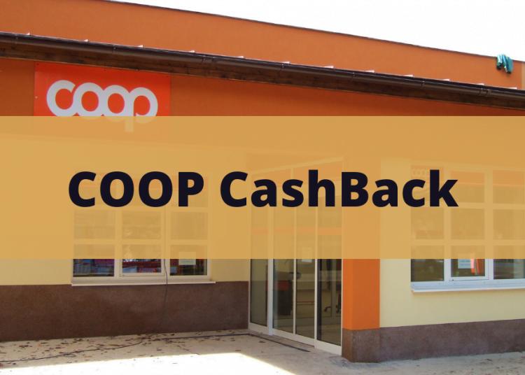 COOP CashBack