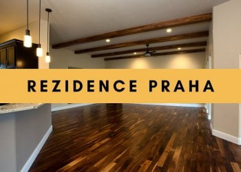 Rezidence Praha