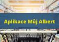aplikace Muj Albert