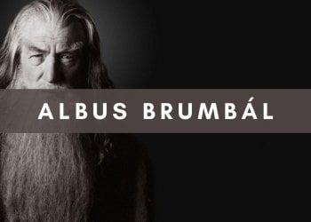 Albus Brumbál